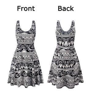 versitile tank dress